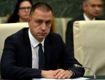 Vicepremierul Mihai Fifor,...