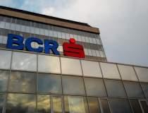 BCR, pe pierdere in primul...