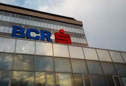 BCR, pe pierdere in primul semestru din 2019. Care este cauza?