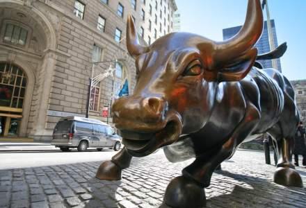 Ce tinte au marile banci de pe Wall Street pentru S&P 500, indicele care da ora exacta pe Bursa de Valori Bucuresti