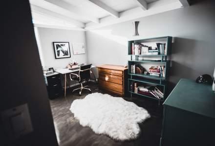 Cum trebuie sa-ti amenajezi spatiul de birou atunci cand lucrezi de acasa