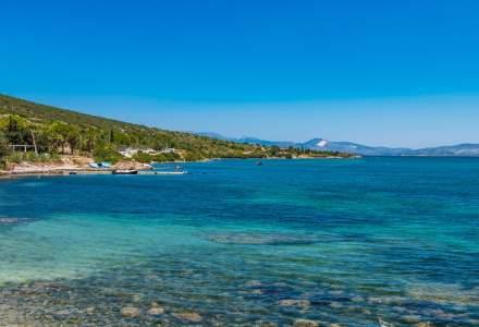 FOTO Plaje cu peisaje de poveste, de care nu ai aflat inca