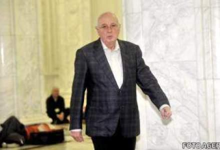 Liberalul Rusanu critica acordul cu FMI si privatizarile propuse