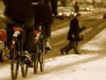 Ei fac piste de bicicleta...