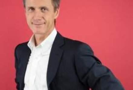 Vodafone aduce un italian in locul lui Mihai Ghyka in functia de director pe segmentul consumer