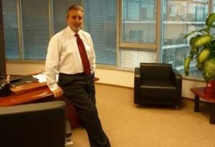 Pierre Martin, Credit Agricole: Analizam decizia de a oferi credite numai in lei persoanelor fizice