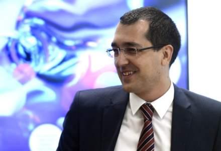 Vlad Voiculescu, desemnat candidat la Primaria Generala a Capitalei