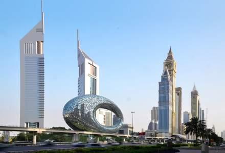 Guvernul din Dubai cauta solutii inovatoare pentru industria turismului