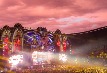 Untold 2019: Peste 90.000 de participanti in prima zi a festivalului