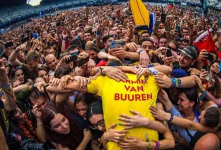 Armin van Buuren: Va fi un show unic pentru Untold 2019, un spectacol pe care il fac o singura data