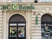 CEC Bank majoreaza dobanzile...