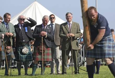 Marea Britanie: Cea mai mare parte a scotienilor ar vota pentru independenta