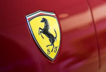 Ferrari va prezenta doua modele noi in luna septembrie: unul dintre ele ar putea fi primul SUV din istoria marcii