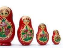 Rusia a angajat Goldman Sachs...