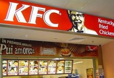 GolinHarris a castigat conturile KFC, Pizza Hut si Pizza Hut Delivery, Paul, Cinnabon si Hard Rock Cafe
