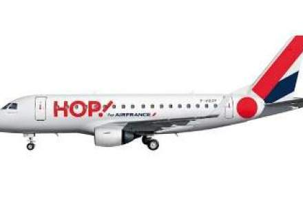 Fuziune in aviatie: din martie avem o noua companie europeana