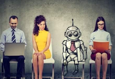 Majoritatea oamenilor ar prefera sa fie inlocuiti de un robot la locul de munca, decat de o alta persoana