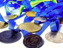 Patru premii pentru lotul...