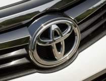 Toyota: Ne concentram pe...
