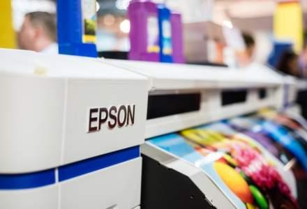 Epson atinge o cota de 50% pe piata de videoproiectoare in primul semestru