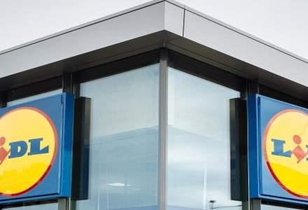 Lidl deschide un nou magazin in Bucuresti