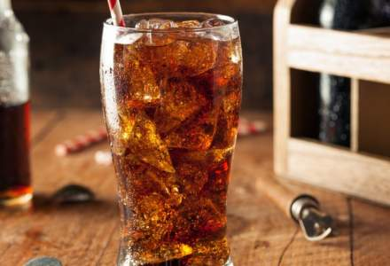 ANBR: Ce efecte ar putea avea acciza pe zahar asupra industriei bauturilor racoritoare