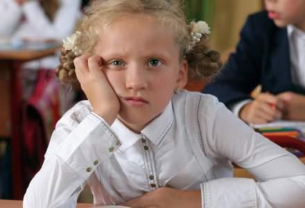 Ministerul Educatiei Nationale pierde un miliard de lei si spune ca proiectele nu vor fi afectate