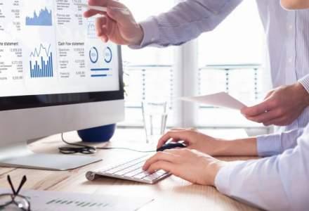 Studiu: Angajatii romani din banking sunt pe penultimul loc din regiune, dupa salarii