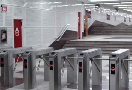 """Plata cu cardul la metrou: ce spune Metrorex despre reintroducerea solutiei ce odinioara a facut ca Bucurestiul sa para """"smart"""""""