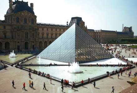 """Franta, cea mai vizitata tara din lume, """"dezamagita"""" de veniturile din turism"""