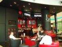 Coffee Republic Romania vrea...