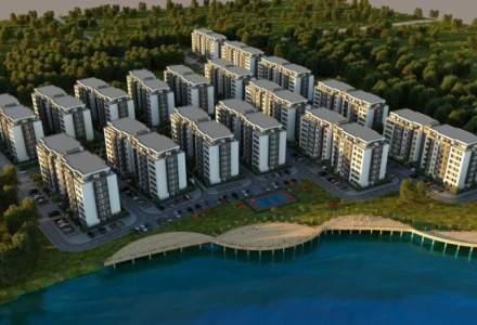 Hagag da startul lucrarilor de constructii la proiectul H Pipera Lake cu 1.350 de apartamente
