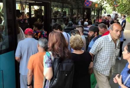 Firea promite: Circulatia tramvaiului 41 se va relua de pe 1 septembrie