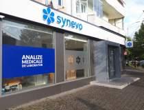 Synevo Romania, prezenta in...