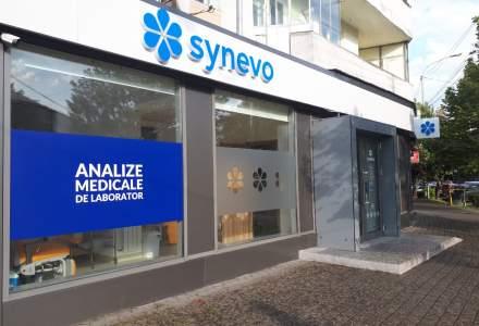 Synevo Romania, prezenta in toate judetele din estul tarii dupa inaugurarea celui mai nou centru de recoltare