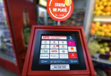 SelfPay adauga 4 IFN-uri in reteaua de furnizori catre care se pot face tranzactii prin automatele de plata