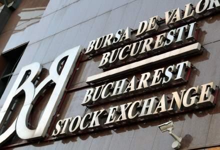 In lipsa ofertelor publice, profitul Bursei de Valori Bucuresti s-a prabusit