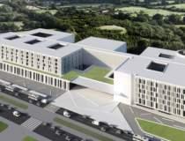 Spitalul Regional de Urgenta...