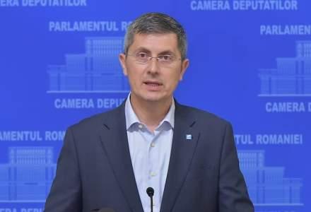 Dan Barna, despre protestul din Capitala: Membrii nostri vor fi acolo. Nu facem campanie.