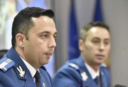 Purtatorul de cuvant al Jandarmeriei Romane: In Piata Victoriei au fost instalate dispozitivele de protectie, urmand sa intre si efective de jandarmi