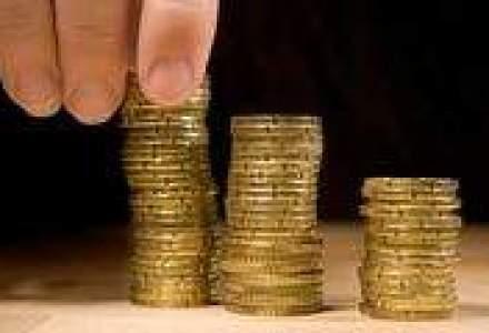 Diferenta de salarii dintre capitala si cea mai saraca zona a tarii se va adanci pana in 2011
