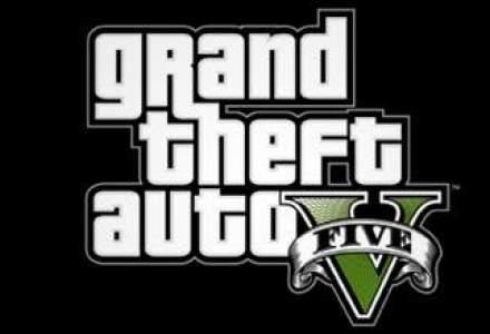 Rockstar Games amana lansarea GTA 5: cand apare jocul?