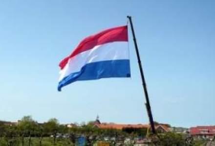 Olanda a nationalizat una dintre cele mai mari banci ale tarii