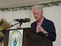 Bill Clinton ar putea juca in...
