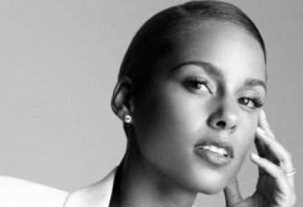 Alicia Keys, numita director de creatie la BlackBerry