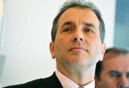 Johan Gabriels, fostul presedinte RBS, a fost numit sef la Carpatica