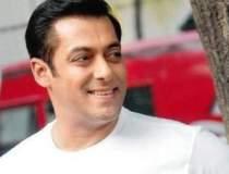 Actorul Salman Khan, pus sub...