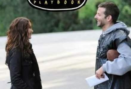 RECENZIE: Silver Linings Playbook - orice rau spre bine