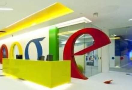 Google, nou maxim pe bursa de la New York. Compania valoreaza 255 de miliarde de dolari