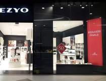 Tezyo deschide primul magazin...